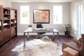 home office rug placement. Plain Home Home Office Rugs Cowhide With Resistant Novelty  Contemporary And Mid Century For Home Office Rug Placement E