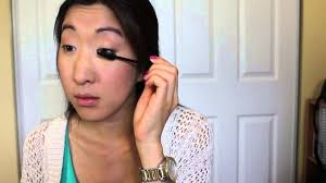 elle fing s sleeping beauty hair makeup