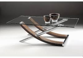 vale furnishers ski coffee table