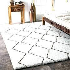 trellis rug white fabulous of amazing savings on handmade striped black moroccan australia
