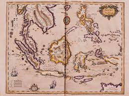 Archivo:Map of the Indian Ocean and the China Sea was engraved in 1728 by  Ibrahim Müteferrika.jpg - Wikipedia, la enciclopedia libre