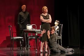 Nei prossimi giorni a teatro in Campania QuartaParete