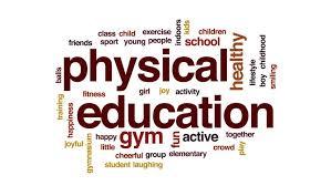 Physical Education (PE) | Rothwell St Marys