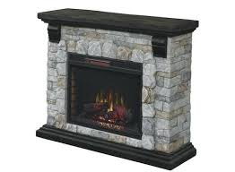 50 electric fireplace mantel electric fireplace in castle rock flagstone dimplex synergy 50 inch electric fireplace