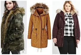 10 best plus size winter coats the ultimate list 2018