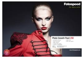 <b>Photo</b> Smooth <b>Pearl</b> | <b>Photo</b> Paper | Inkjet Paper | - Fotospeed
