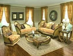 Italian Living Room Decor Furniture Ideas For