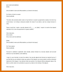 Termination Letter Of Motor Vehicle Lease Written Notice Template ...