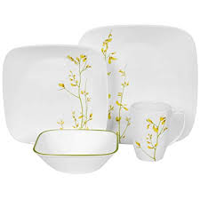 Corelle Patterns Square