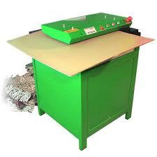 cardboard shredder three phase cp422s2