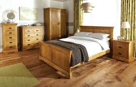 Oak Wood Bedroom Furniture Large Size Of Poster Reclaimed Wood ...