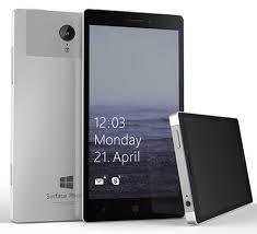 microsoft phone 2017. menurut sumber dari daniel rubino, jika seandainya microsoft mengganti lini lumia dengan surface phone, maka nantinya phone akan memiliki 3 2017 0