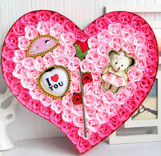 Valentines Day Ideas For Girlfriend The List Of Top 5 Gifts For Wife On Valentines Day Gifts