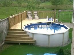 pool deck ideas diy above ground pool deck s decks ideas on a budget kits wood above ground pool deck pictures ideas diy pool deck decorating ideas