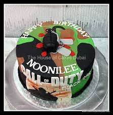 Birthday Cakes in Dubai