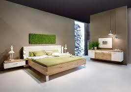So Träumt Es Sich Gut Das Schlafzimmer Einrichten Mitte