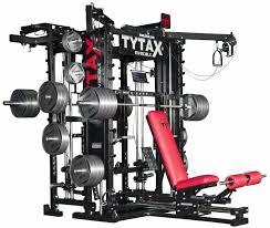 <b>Многофункциональный силовой комплекс</b> Tytax T1-X с доставкой ...