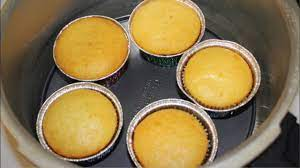 egg less vanilla cupcake recipe