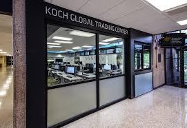 news media photo audio files wichita state university photo koch global trading center