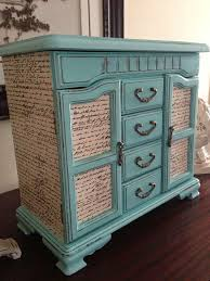 diy decoupage furniture. 100 Υπέροχες ιδέες για Decoupage σε έπιπλα! Diy Furniture U