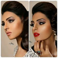 professional bahraini freelance makeup artist for booking call what s app or sms 0097335102511