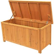 patio storage chest