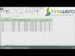 Excel Delivery Cnl1 Create Delivery Information From Excel