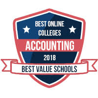 The Best Accounting Degree Programs In 2020 Best Value Schools
