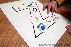 Letter Z Activities for preschoolers - The Measured Mom