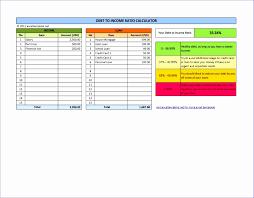 Debt Reduction Excel Spreadsheet For 14 Debt Snowball