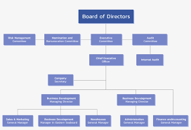 Ge Organizational Chart Organization Structure General Electric Introduces