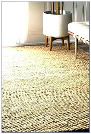 oval jute rug 8x10 folk art cat grey pretentious braided with fringe rugs home decorating