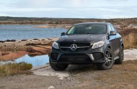 Gle 450 amg coupe 4matic. 10 Things I Learned Driving The 2016 Mercedes Benz Gle Coupe Autoguide Com