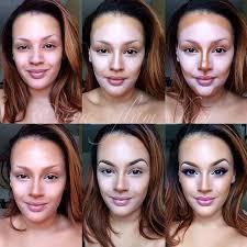 how to contour highlight makeup magic contour highlight saudibeauty ksa saudi makeup tastefully in 2018 makeup contour makeup