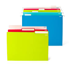Hanging File Folders Letter File Folders Bundle Cool Office