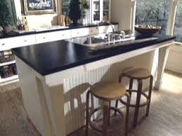 85 Types Remarkable Kitchen Island With Sink And Dishwasher For
