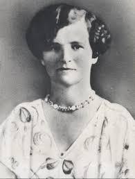 Agnes Bridget McGill (OConnor) (1895 - 1944) - Genealogy