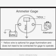 gm amp gauge alternator wiring wiring diagram expert typical alternator amp meter wiring diagram wiring diagram paper 1965 mustang alternator wiring amp gauge