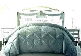 velvet bedspread king dark king size velvet quilt crushed duvet cover gray grey queen bedding sets
