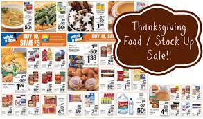 See more ideas about food, recipes, holiday recipes. Kroger Thanksgiving Food Stock Up Sale Mylitter One Deal At A Time