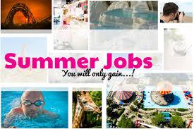 Summer Jobs Cashfloat Kickstart Your Career With Summer Jobs And Make