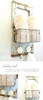 hand towel holder ideas. Interesting Holder Hand Towel Holder Ideas Moeslah Co In Bathroom Hanging Prepare 17  Throughout I