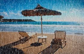 How to spend a rainy day in Cancun