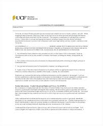 Sample Generic Human Resources Confidentiality Agreement Breach Of