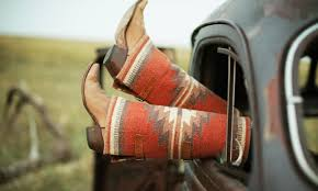 cln nfr fashion tip 2 make a fashion statement be bold be brave be you with boot rugs