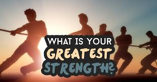 what is your greatest strength quiz com