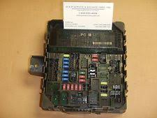 nissan titan other 2017 nissan titan ipdm controller fuse box junction box 284b6 ez30a nto iihs
