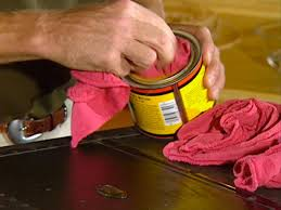 Restoring Antique Leather How To Repair An Old Trunk How Tos Diy
