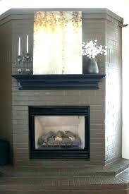 black fireplace paint black fireplace paint paint fireplace white should i paint my mantle white should