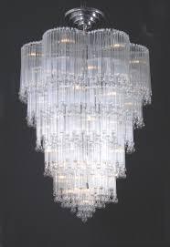 chic chandeliers italian chandelier chandeliers and blown glass